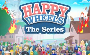 Happy Wheels Hacked in 2020
