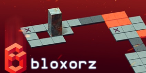 Play Bloxorz 2 – amazing mind puzzle game